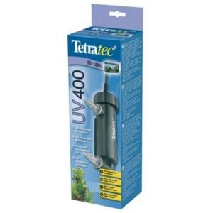 Tetra TetraTec UV 400 Ултравиолетов филтър 1
