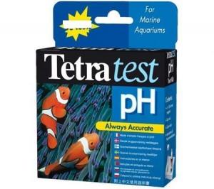 Tetra Test pH Marine Water Тест за измерване на нивата на pH