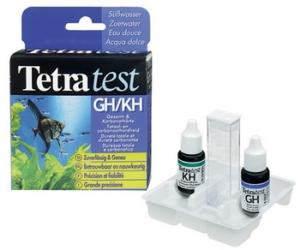 Tetra Test GH/KH Комплект за комбинирано измерване