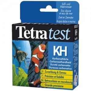 Tetra Test KH Тест за измерване на карбонатната твърдост 1
