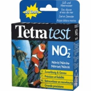 Tetra Test Nitrit (NO2) Тест за Нитрити 1