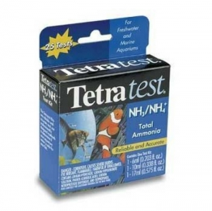 Tetra Test Ammonia NH3 Тест за Амоняк 1