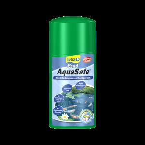 Tetra AquaSafe Препарат за вода за декоративни езерца - 250 ml