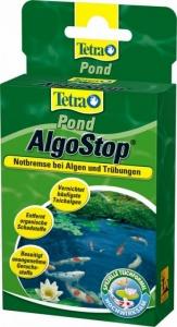 Tetra AlgoStop Препарат за борба с водорасли за декоративни езерца