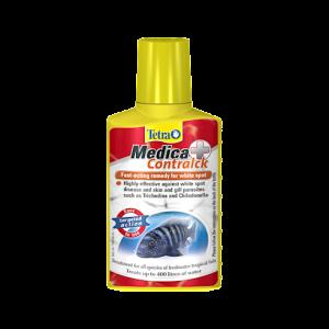 Tetra Medica ContraIck Препарат за лечение на риби - 100ml