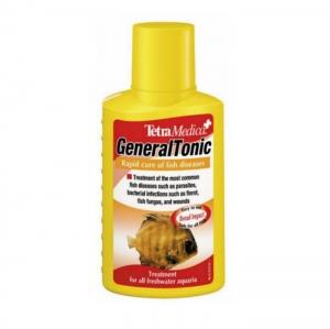 Tetra Medica GeneralTonic Препарат за лечение на риби - 100ml