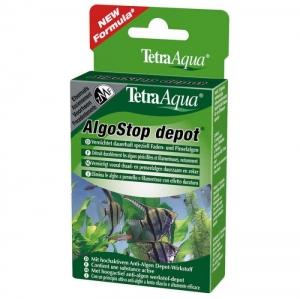 Tetra AlgoStop Depot Препарат за борба с водорасли