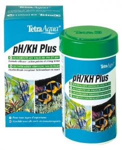 Tetra pH/KH Plus Препарат за вода - 100ml