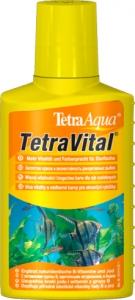 Tetra Aqua Vital Препарат за вода - 100ml