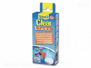 Tetra Clear Tabs Подобрител за вода 1