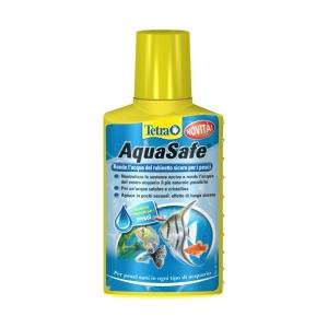 Tetra AquaSafe Подобрител за вода - 100ml
