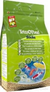 Tetra Pond Храна за Koi и всички видове езерни риби - 50L