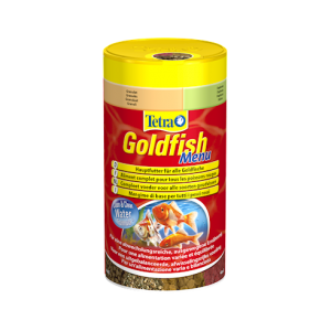 Tetra Goldfish Menu Храна за златни рибки - 250ml 1