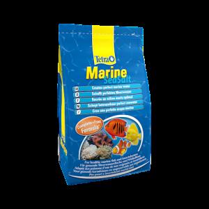 Tetra Marine SeaSalt Сол за морски аквариуми - 2 кг