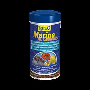 Tetra Marine Granules XL Храна за соленоводни риби - 250ml 1