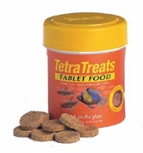Tetra Treats Таблетки за риби - 75 бр.