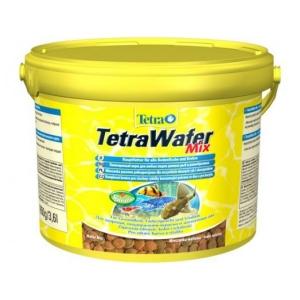 Tetra WaferMix Храна за Дънни риби и ракообразни - 3,6L 1