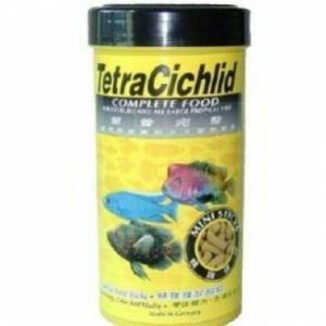 Tetra Cichlid Храна за Цихлиди, Гранули - 250ml 1
