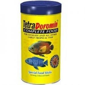 Tetra DoroMin Храна за големи тропически риби, Пръчици - 100ml 1
