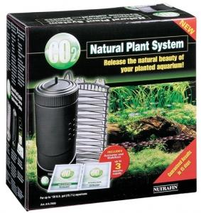 Hagen Nutrafin Система за CO2 - Plant-Grow Plant System 1