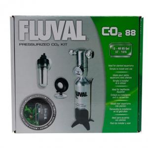 Hagen Fluval Система за CO2