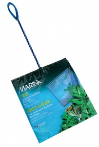 Hagen Marina Кепче - Nylon Fish Net, 20 cm
