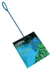 Hagen Marina Кепче - Nylon Fish Net, 15 cm