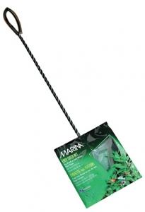 Hagen Marina Кепче с дълга дръжка - Easy Catch Net - 12.5 cm