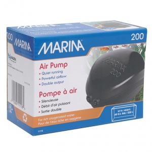 Hagen Marina Помпа за въздух - Marina 200 Air Pump