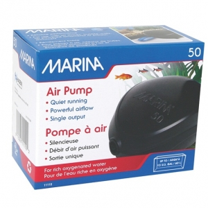 Hagen Marina Помпа за въздух - Marina 50 Air Pump