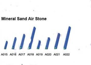 Hailea Камъче за въздух A017