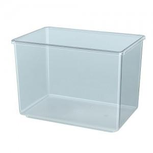 Ferplast - Container Nettuno Maxi Контейнер за за рибки - опаковка 1 брой
