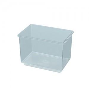 Ferplast - Container Nettuno Medium Контейнер за за рибки - опаковка 1 брой