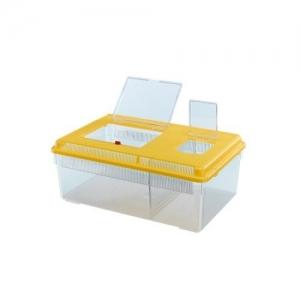 Ferplast - Geo Flat Large Контейнер за транспортиране - опаковка 1 брой 1