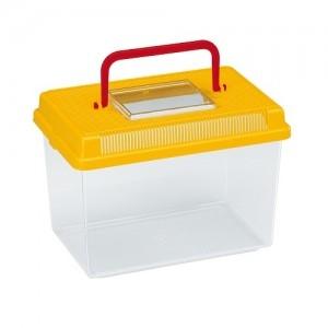 Ferplast - Geo Medium Контейнер за транспортиране - опаковка 1 брой
