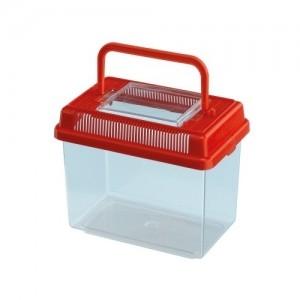 Ferplast - Geo Small Контейнер за транспортиране - опаковка 1 брой 1