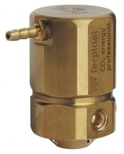 Ferplast - CO2 ENERGY PRESSURE REDUCE Редуцил вентил - опаковка 1 брой