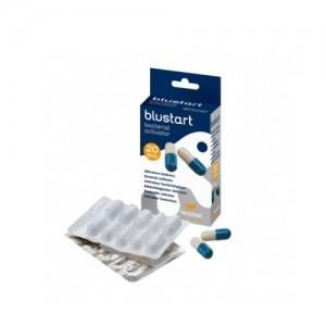 Ferplast - Blustart Bacterial activator Биоактиватор - опаковка 20 броя