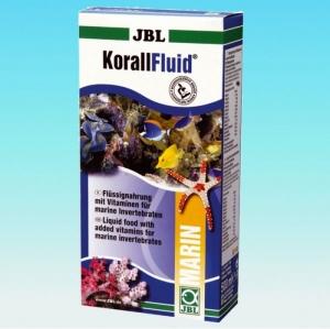 JBL - Korall Fluid Хранителна добавка - опаковка 500 мл