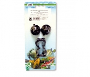 JBL - 2 suction cups + 2 clips for ProTemp - опаковка 2 бр. 1