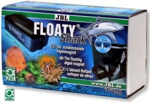 JBL - Floaty Shark Почистващ магнит - опаковка 1 бр. 1