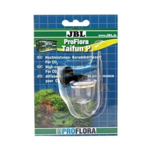 JBL - ProFlora Taifun P NANO Уред за разпръскване на CO ₂ - опаковка 1 бр. 1
