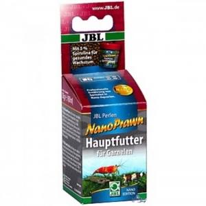 JBL - Nano Prawn Храна за малки ракообразни - опаковка 60 мл 1