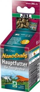 JBL - Nano Crabs Храна за малки ракообразни - опаковка 60 мл 1