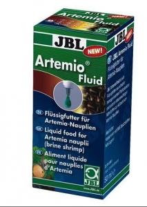 JBL - ArtemioFluid Течна храна за морски скариди - опаковка 50 мл