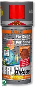 JBL - Grana-Discus Премиум храна за риби - опаковка 250 мл (с дозатор) 1