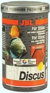 JBL - Grana-Discus Премиум храна за риби - опаковка 1 л 1