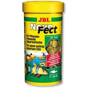 JBL - NovoFect Храна за риби - опаковка 100 мл 1