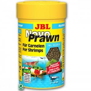 JBL - NovoPRAWN Храна за едри скариди - опаковка 100 мл 1