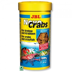 JBL - NovoCrabs Храна за ракообразни - опаковка 100 мл 1